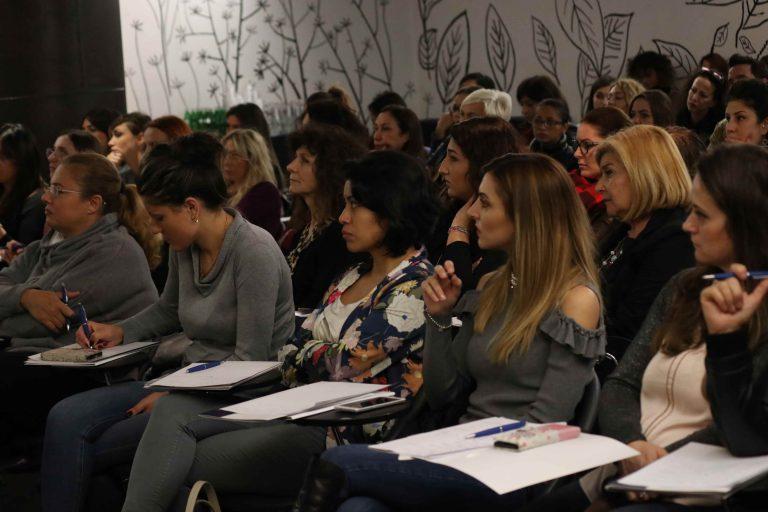 Corso formazione estetica Chiara Marchi Wellness Project Group